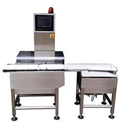 high precision stainless steel check weigher