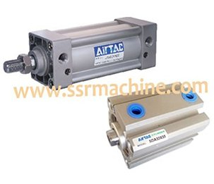 Air Cylinder pneumatic parts for packing machine