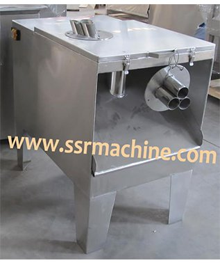 lemon apple kiwi pineapple banana cassava cutting Slicing machine slicer