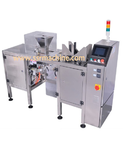 Mini Doypack bag Packing machine
