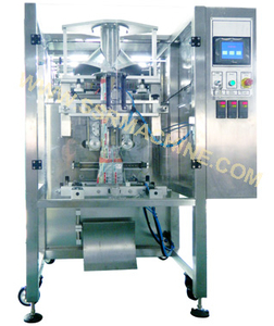 Pillow bag, Gusset bag Packing machine